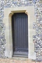allsaints priestsdoor